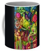 Number Viii Coffee Mug