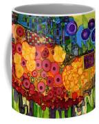 Number Viiii Coffee Mug