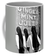 Nun Of That Coffee Mug