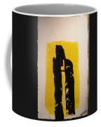 Nun Coffee Mug