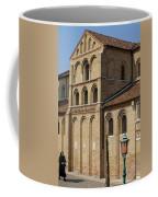 Nun Walking Coffee Mug