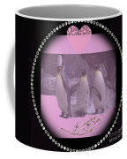 Nursery And Childrens Series Penguins Coffee Mug