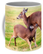 Nurturing Nature Coffee Mug
