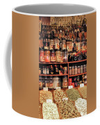 Nut Shop Coffee Mug