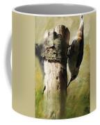 Nuthatch Coffee Mug