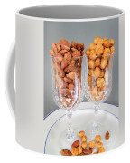 Nutty For Nuts Coffee Mug