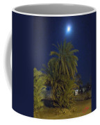 Nuweiba By Night Sinai Egypt Coffee Mug