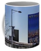 Ny Nj Super Bowl Xlviii Coffee Mug