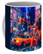 Nyc 2 Coffee Mug