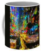 Nyc 3 Coffee Mug