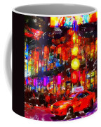 Nyc 5 Coffee Mug