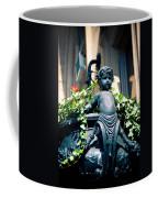 Nyc Angel Coffee Mug