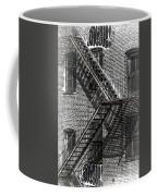 Nyc Circa 2013 Coffee Mug