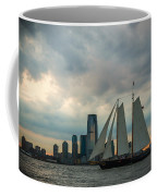 Nyc Pirates Coffee Mug