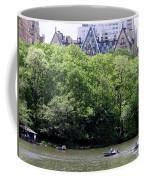 Nyc Urban Oasis Coffee Mug