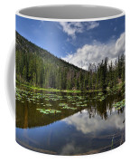 Nymph Lake Coffee Mug