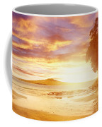 Nz Sunlight Coffee Mug