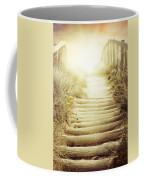 Nz Walkway  Coffee Mug