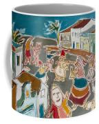 O Bumba-meu-boi Coffee Mug