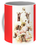 O Divine Mercy Coffee Mug
