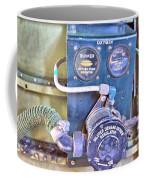 O2 Regulator Coffee Mug