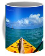 Oahu Toes Coffee Mug