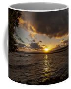 Oahu Sunrise Coffee Mug