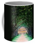 Oak Alley Plantation Coffee Mug