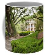 New Orleans Oak Alley Plantation Coffee Mug