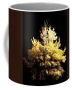 Oak At Night Coffee Mug