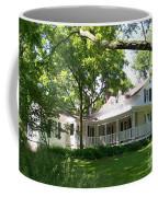 Oak Cottage At Greene Valley Farm Coffee Mug