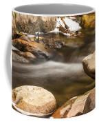 Oak Creek 2 Coffee Mug