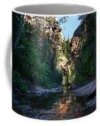 Oak Creek Canyon Coffee Mug