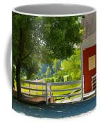 Oakencroft Winery Coffee Mug