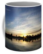 Oakland Coast Guard Island Coffee Mug