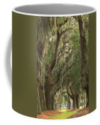 Oaks Of Georgia Coffee Mug