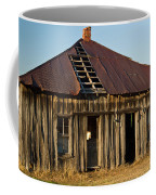 Oalold House Place Arkansas Coffee Mug