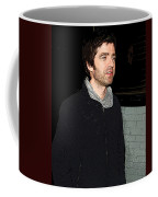 Oasis's Noel Gallagher Coffee Mug