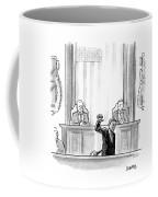 Obama Dropping A Mic Coffee Mug