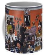 Obama Nation Coffee Mug