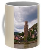 Oberwesel Am Rhein Coffee Mug