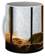 Obscure Coffee Mug