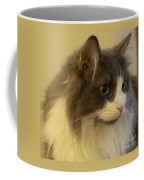 Observant Coffee Mug