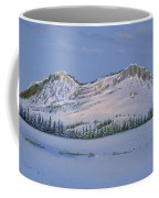 Observation Peak Coffee Mug by Michele Myers