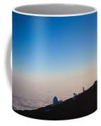 Observer Coffee Mug