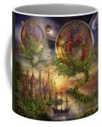 Observer Trees Coffee Mug