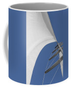 Obsession Sails 10 Coffee Mug