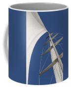 Obsession Sails 5 Coffee Mug