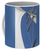 Obsession Sails 9 Coffee Mug