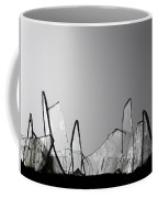 Obstacles  Coffee Mug